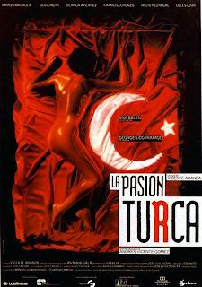 Ver Película La Pasión Turca Online Gratis (1994)