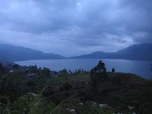 DANAU DI BAWAH  - Sumatra Barat