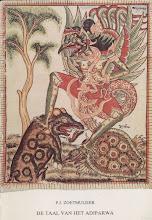 GARUDA sang Sweta-Rohita