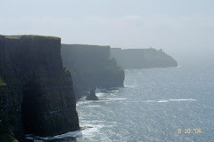 Cliffs of Doher, Ireland