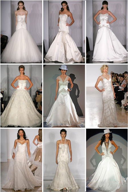wedding dresses picture