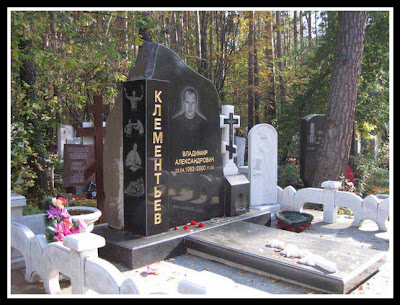 Vladimir+Klementev