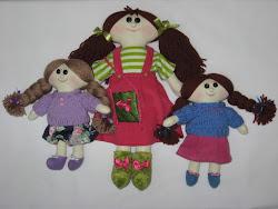 Ляльки от Лёльки
