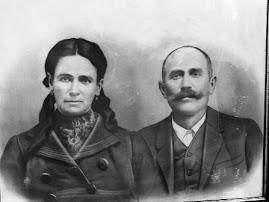 Γιώργης & Μαρία Ρόζου