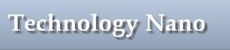 Technology Nano