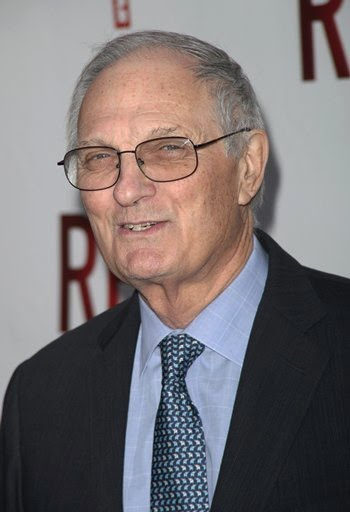 Alan Alda Wallpapers