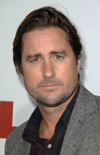 Luke Wilson's also here, and it looks like him and Martin Lawrence have been ...
