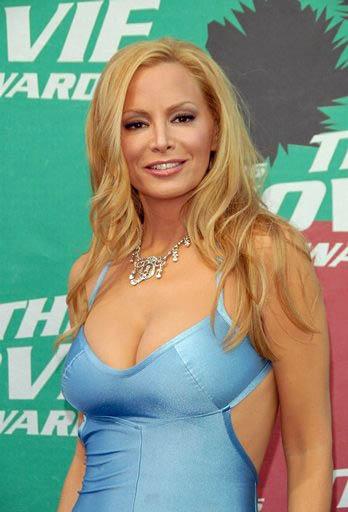 Cindy margolis nude pic women