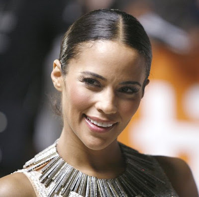 paula patton pregnant pictures. paula patton pregnant. paula