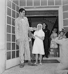 سليمان علي نشنوش : أطول رياضي في العالم (توفي عام 1991)