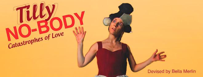 Tilly No-Body