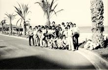 Grupo juvenil de Rute