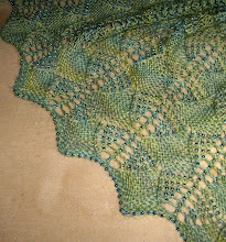 Dragonfly Scarf/Stole