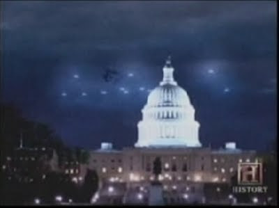 UFOs+Over+Washington+DC+1952+UFO+Disclosure+First+Contact+Dawn+Of+Aquarius+Obama.jpg