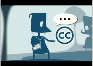 Licencias de Creative Commons