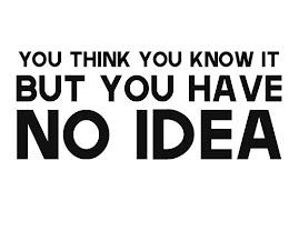 no idea.