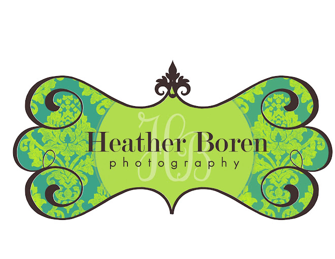 Heather Boren Photography
