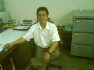 Romo Dwiko, SJ. Romo Pamong SMA Kolese de Britto DSC01424