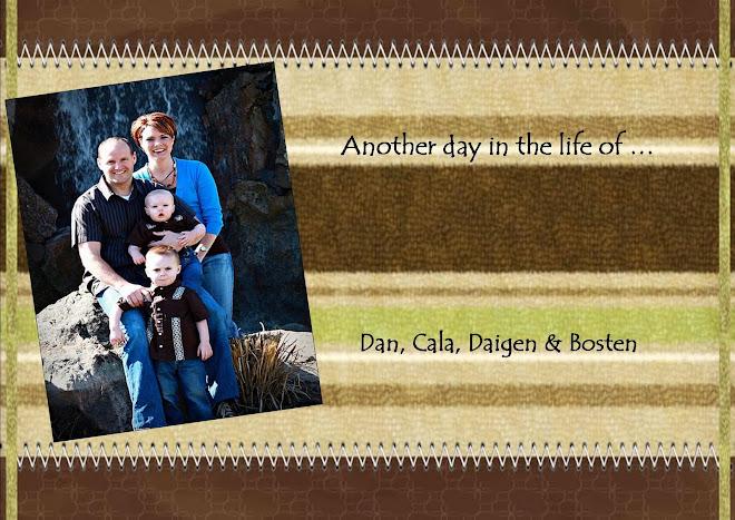 The Clark Family