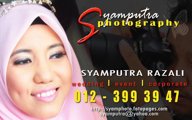 Syamputra Photography