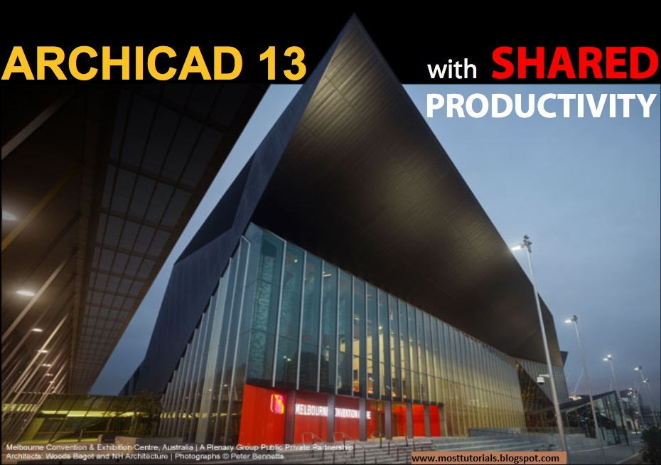 Archicad 13 free download with crack 32 bit