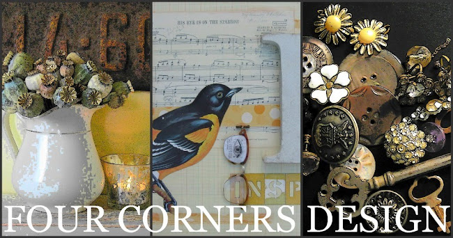 four corners design