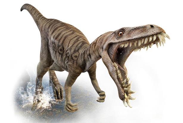 Ученые нашли в Испании сотни залежей яиц динозавров