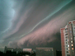 Danger Clouds