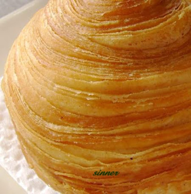 Spiral Pastry