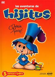 Nuevo DVD de Las Aventuras de Hijitus.