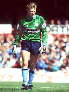 Kevin Poole - Aston Villa