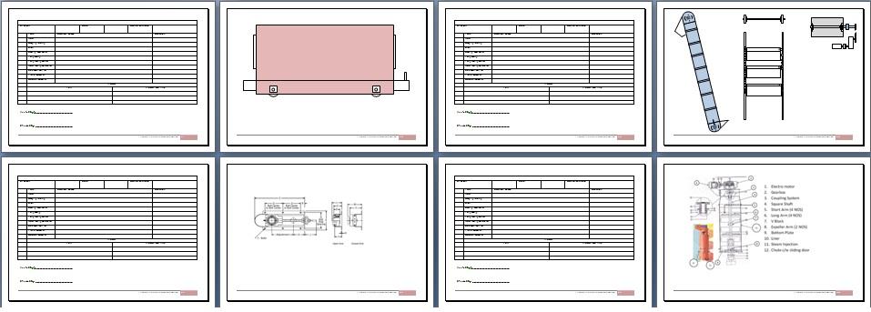 preventive maintenance forms templates