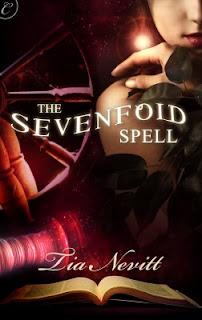 Sevenfold Spell cover