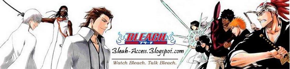 bleach access