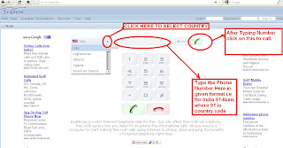 Make Free Phone Calls PC to Mobile or Landline