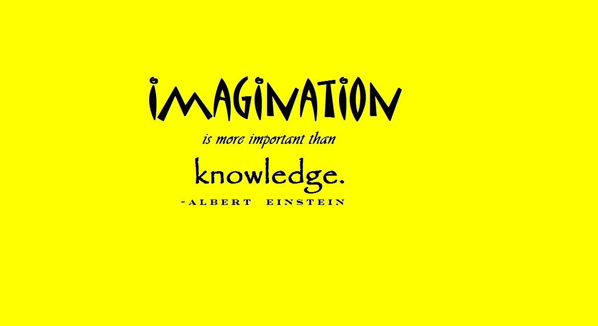 imagination quotes quotesgram