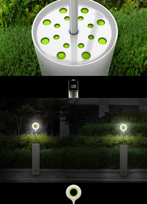 Energy Seed LED Light