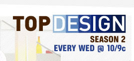 Top Design - Season 2