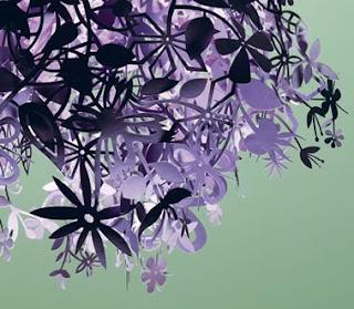 Midsummer Light by Artecnica - Detail