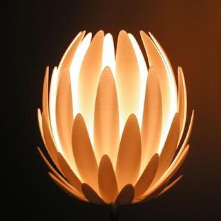 Lily.Mgx Lamp