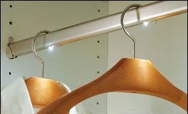 Light Inside by Hettich International