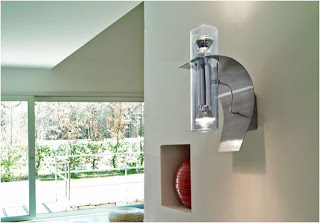 Flexa Wall Sconce by Leucos