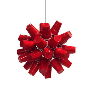 HangOver Pendant Light