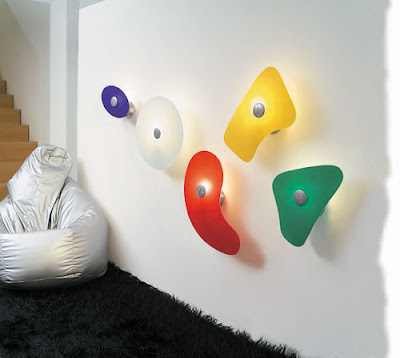 Foscarini Bit Series