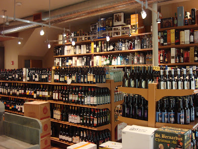 liquor stores roseville fine wine food