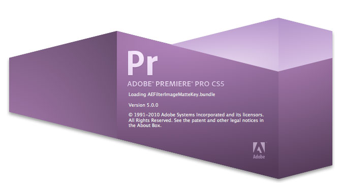 Скачать Adobe Premiere Pro CS5 (x64) 5.0.0 (Multi) + crack. Dolby Media Pr