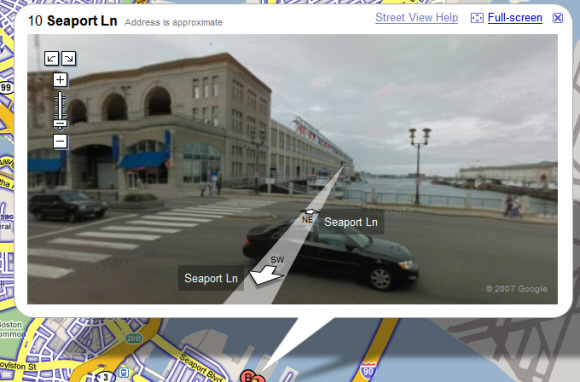 google maps funny street view. Street View panoramas from