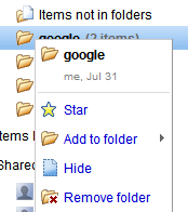 how to show the contents in google docs