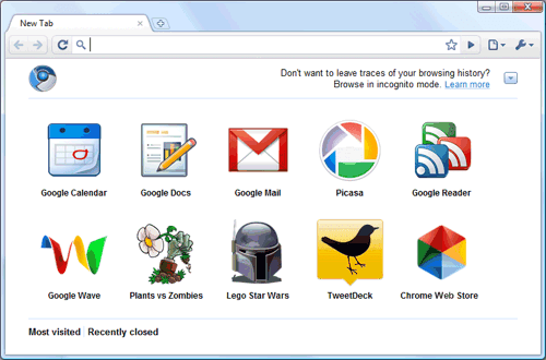 Google Chrome Web Store preview screenshot