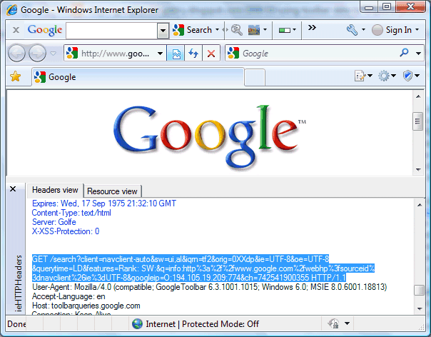 How to Install Google Toolbar